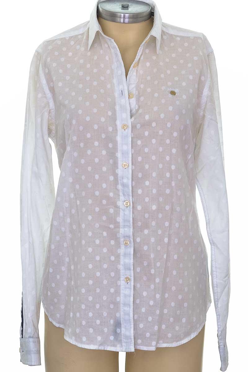 Blusa color Blanco - Gaastra
