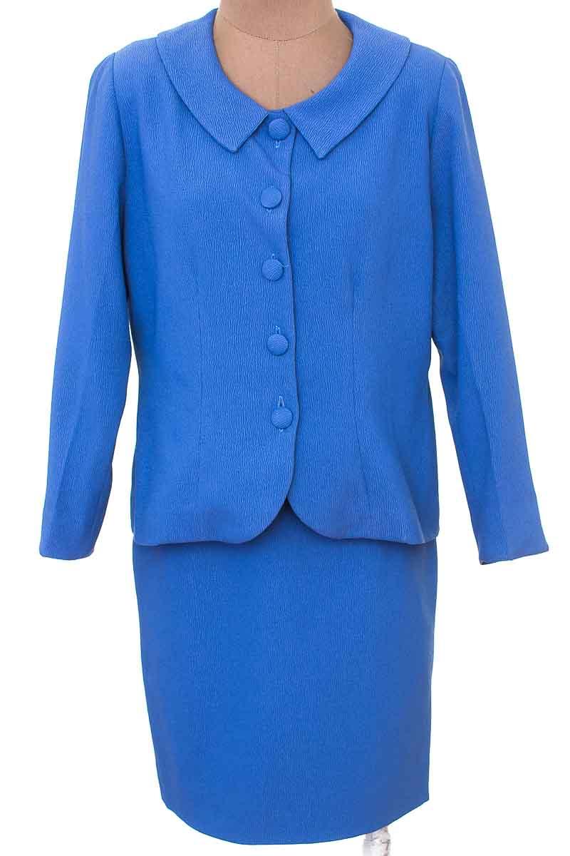 Conjunto Conjunto de Falda color Azul - Amanecer