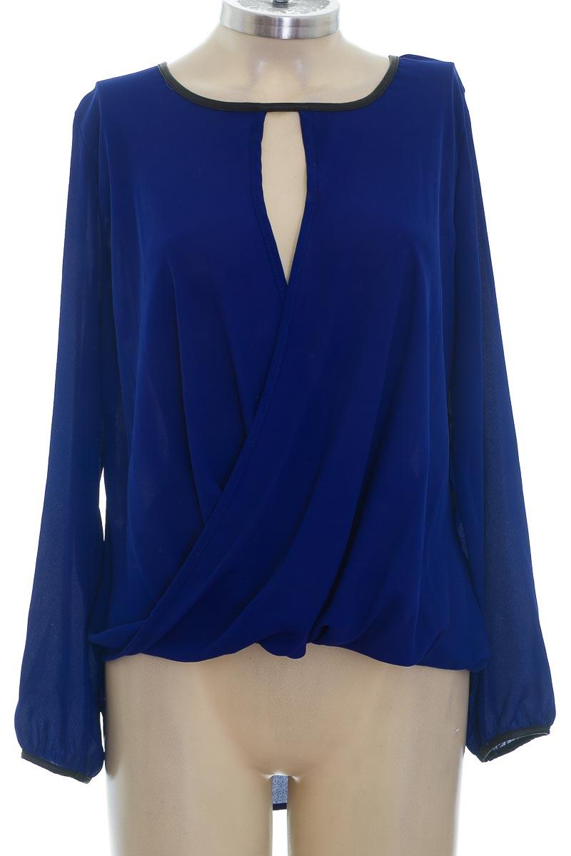Blusa color Azul - Studio F