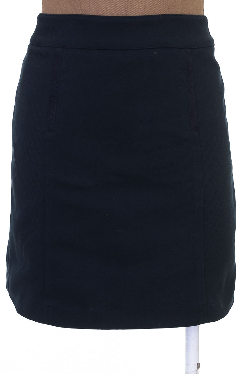 Falda Elegante color Azul - Foley´s