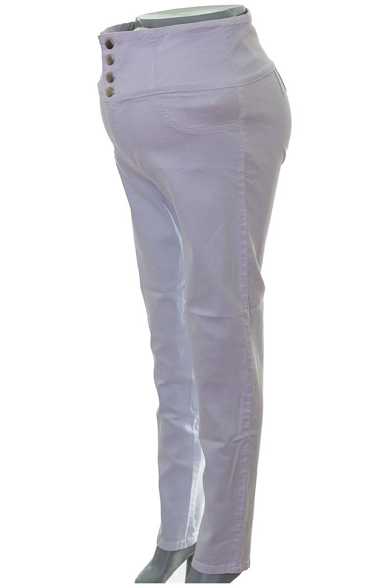 Pantalón color Blanco - Carmel