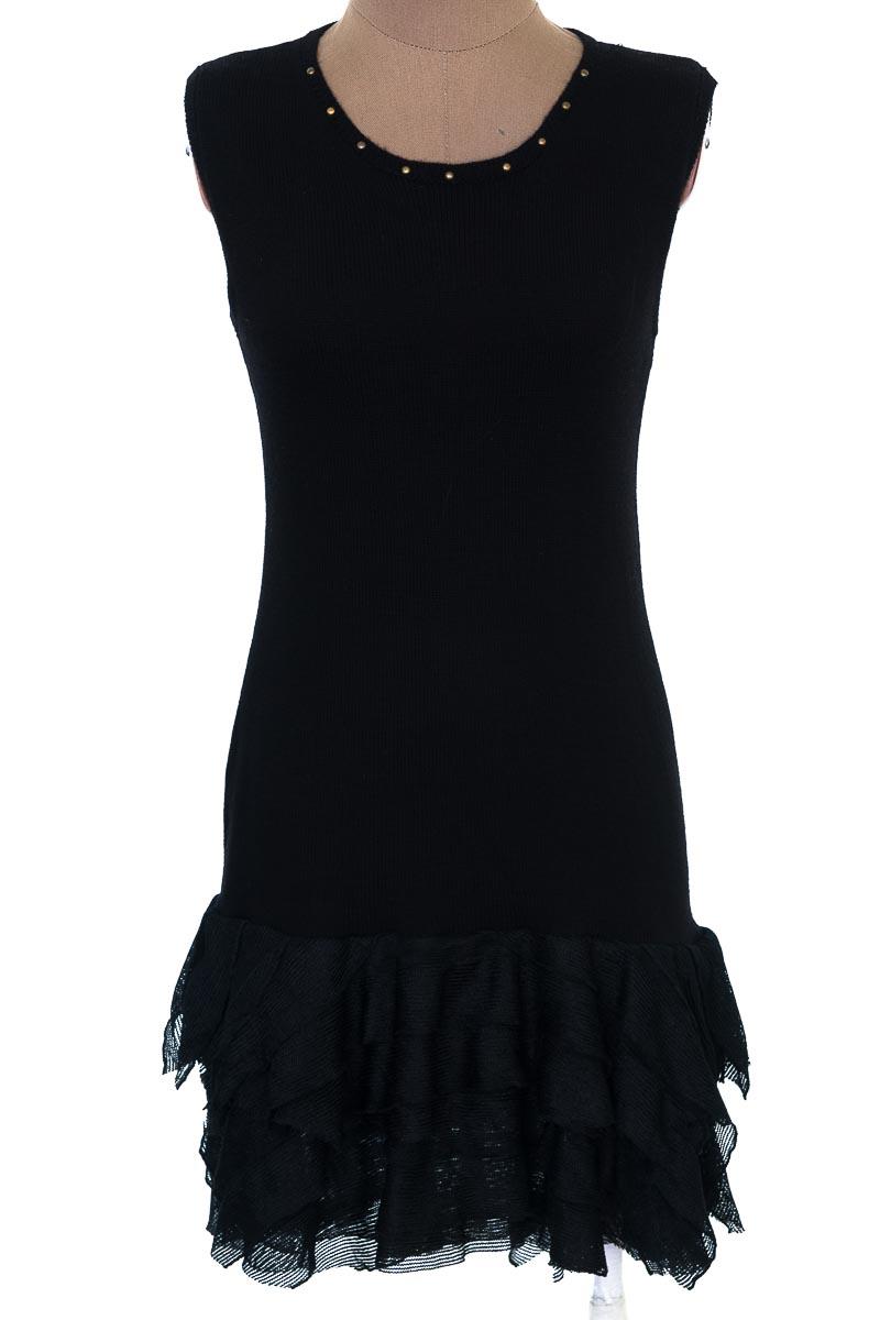 Vestido / Enterizo Fiesta color Negro - Styloide