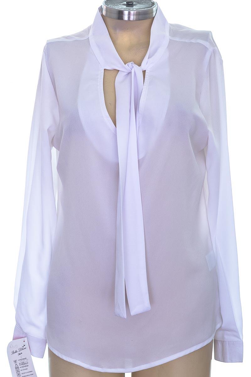 Blusa color Blanco - Bella Donna Studio