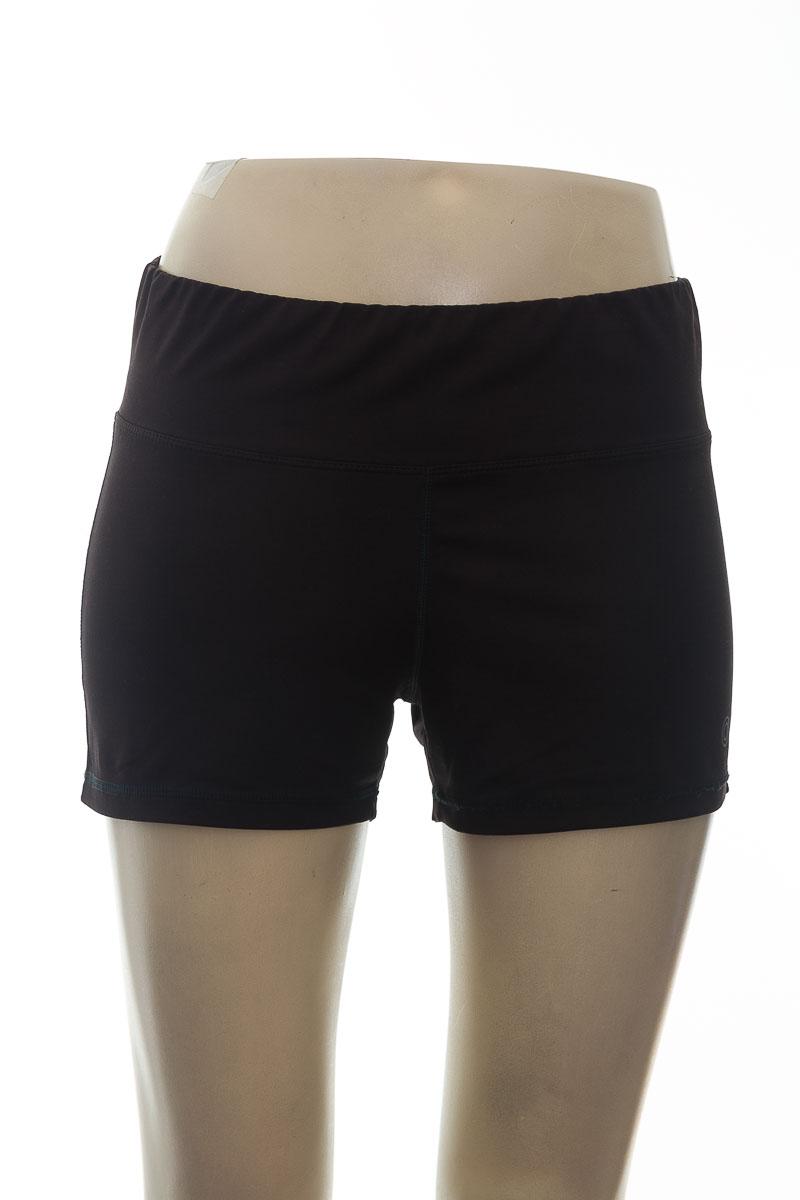 Short color Negro - Facol