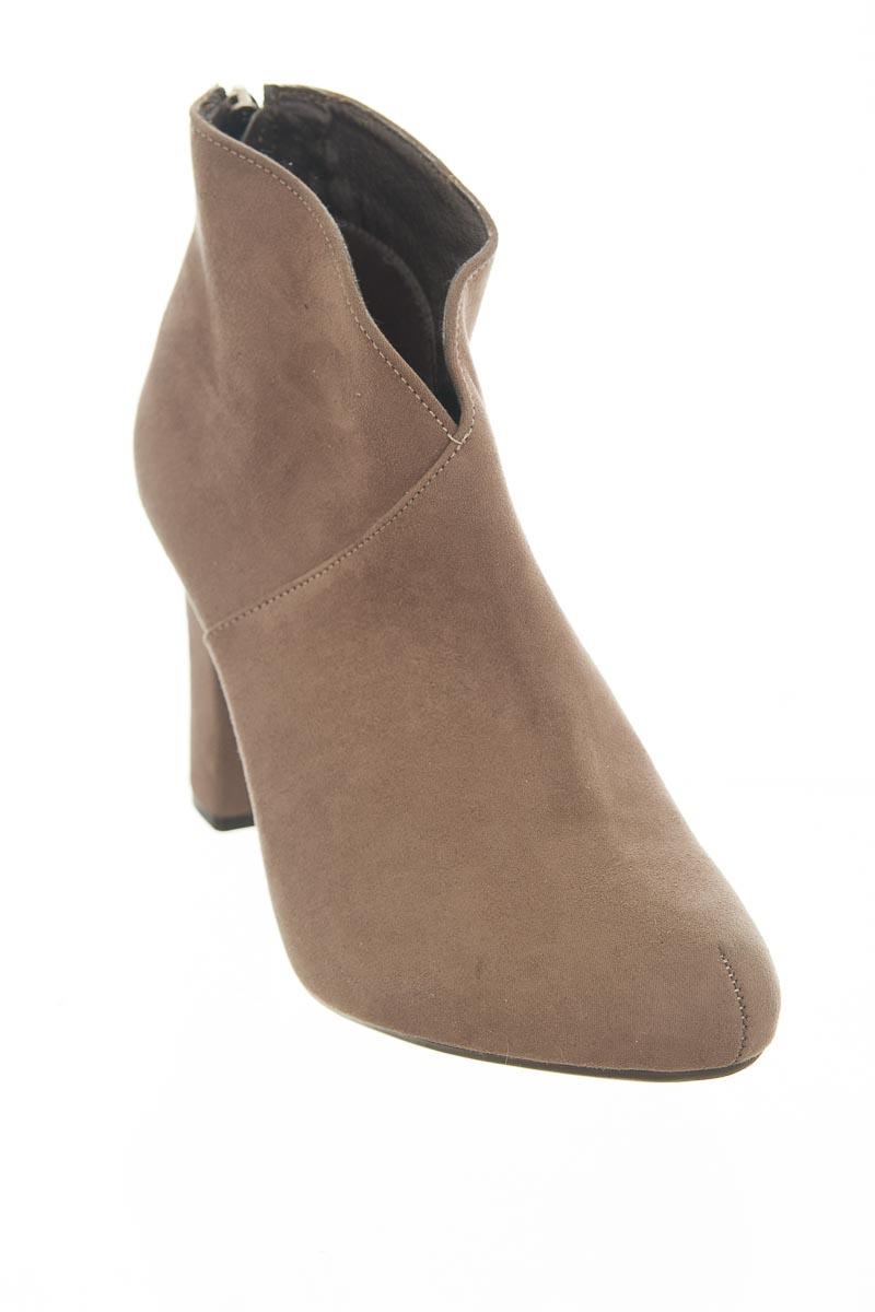 Zapatos color Café - Mossimo
