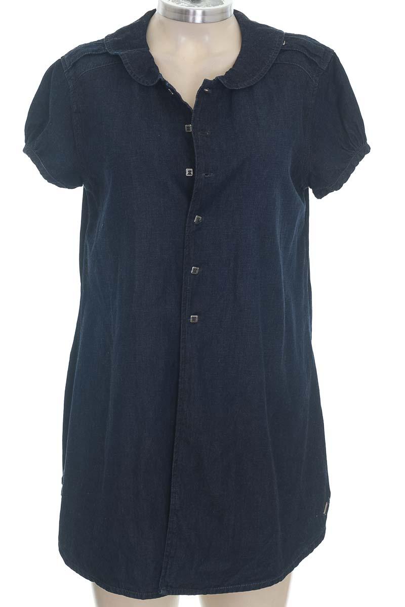 Blusa color Azul - Chevignon