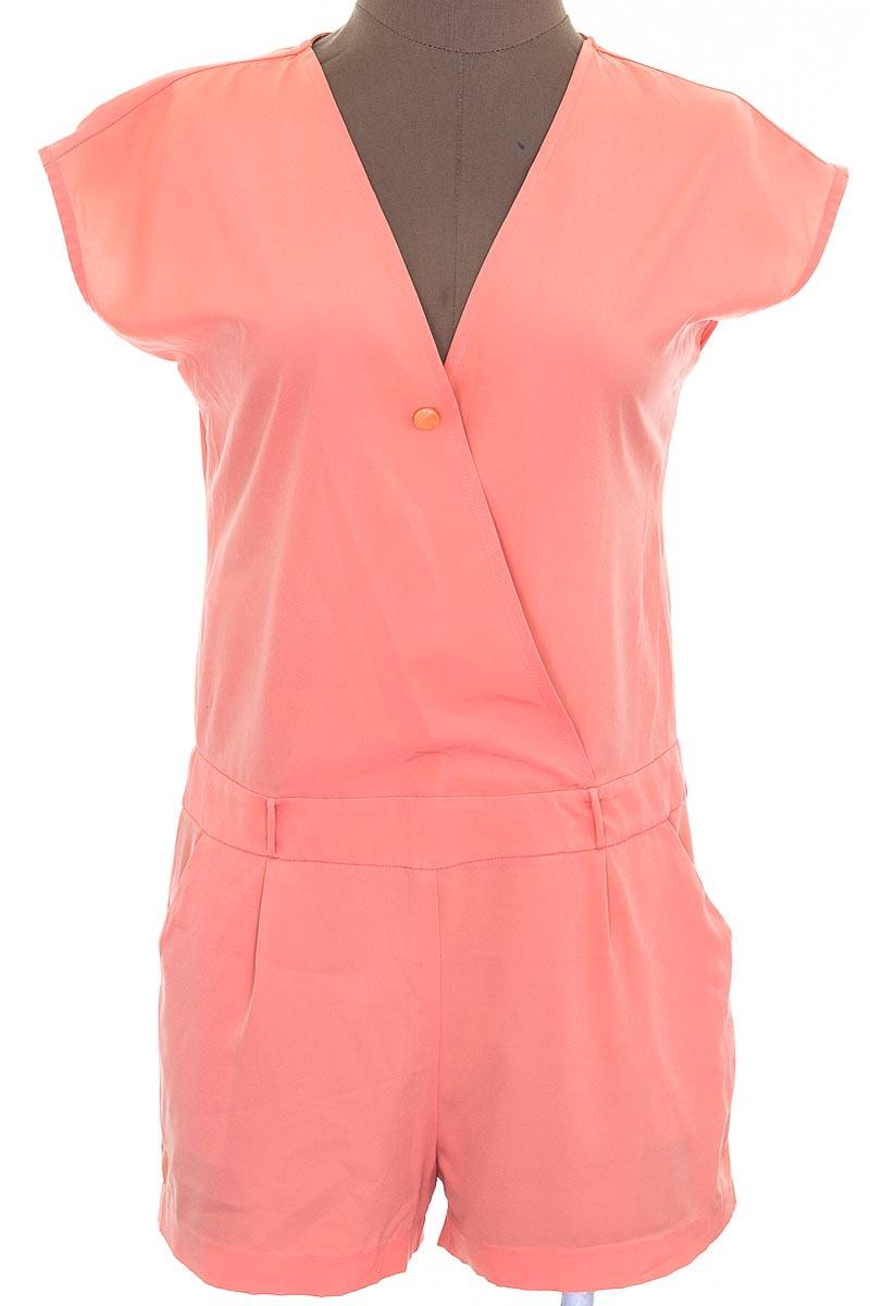 Vestido / Enterizo Enterizo color Naranja - The Color Wear
