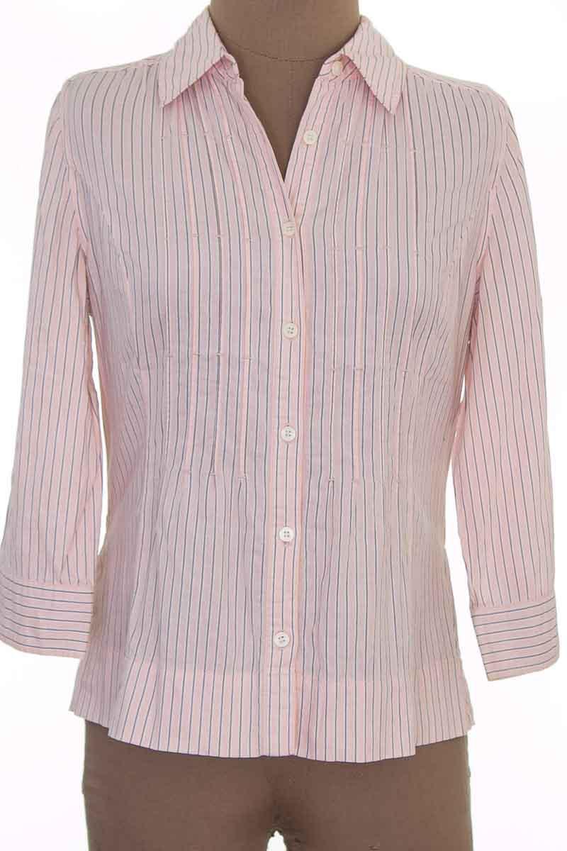 Blusa color Rosado - Presswick Moore