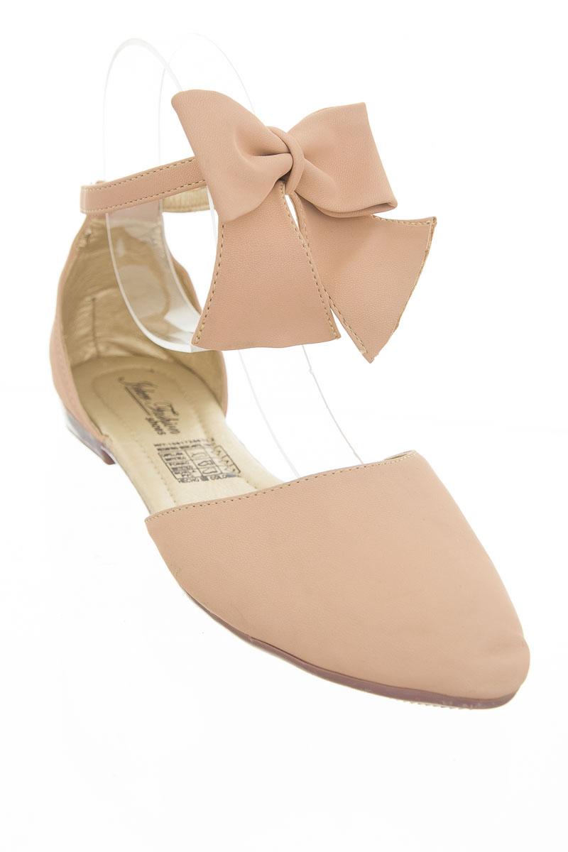 Zapatos color Rosado - Joker Fashion