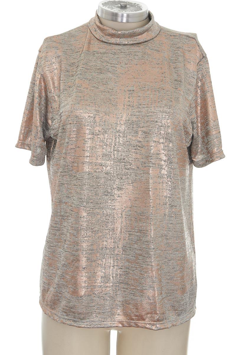 Top / Camiseta color Bronce - Pacífika