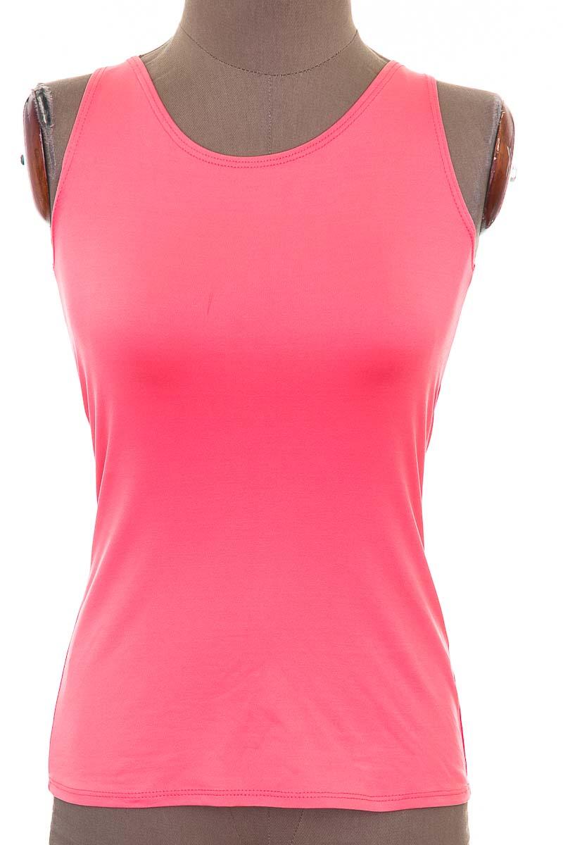 Top / Camiseta color Salmón - VanHeusen