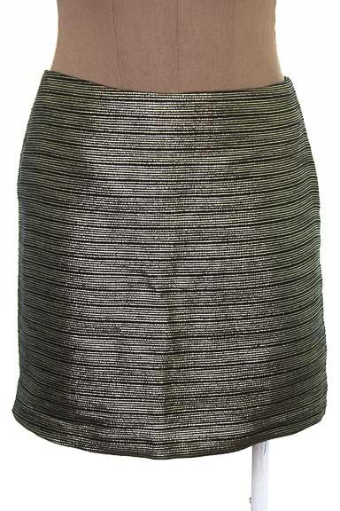 Falda Elegante color Negro - Closeando