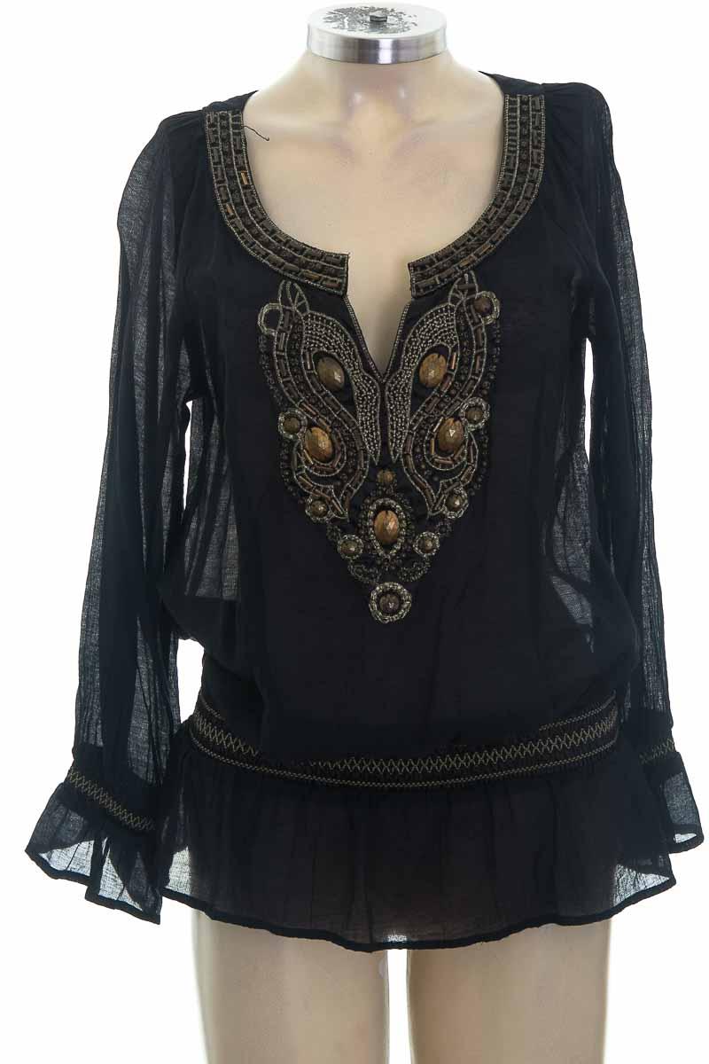 Blusa color Negro - Studio F