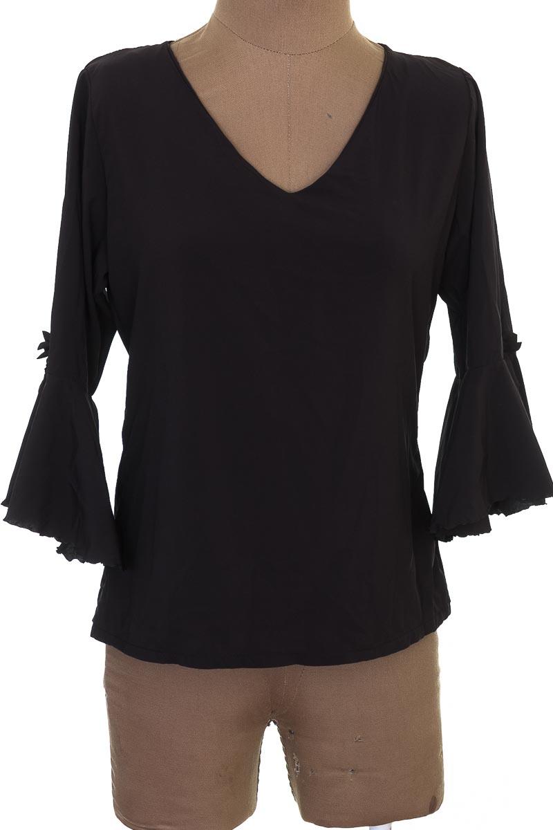 Blusa color Negro - Sugar