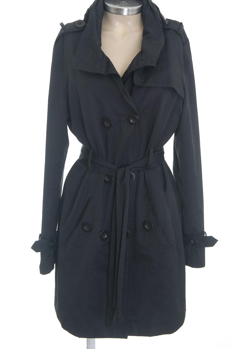 Chaqueta / Abrigo color Negro - Armi