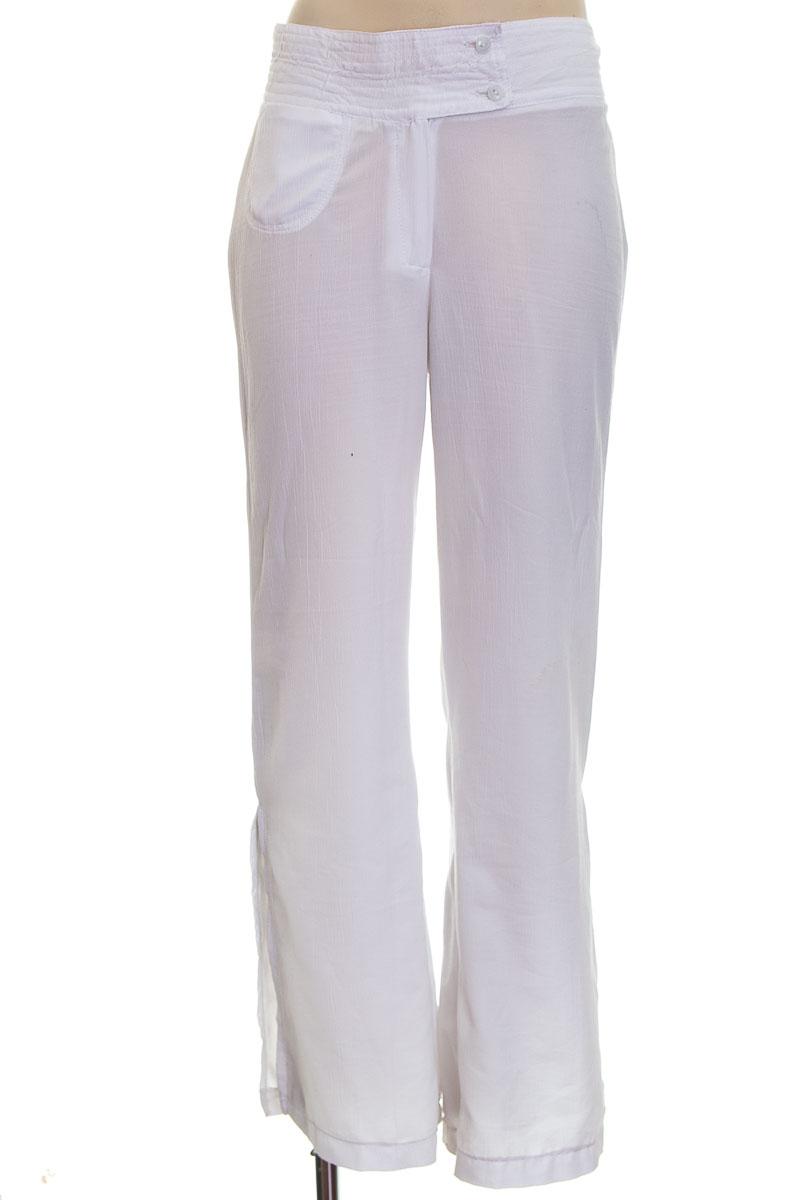 Pantalón color Blanco - Closeando