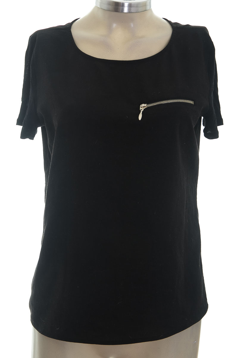 Blusa color Negro - NAF NAF