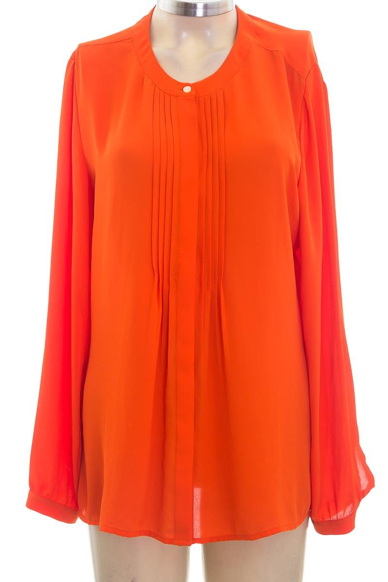 Blusa color Naranja - Banana Republic