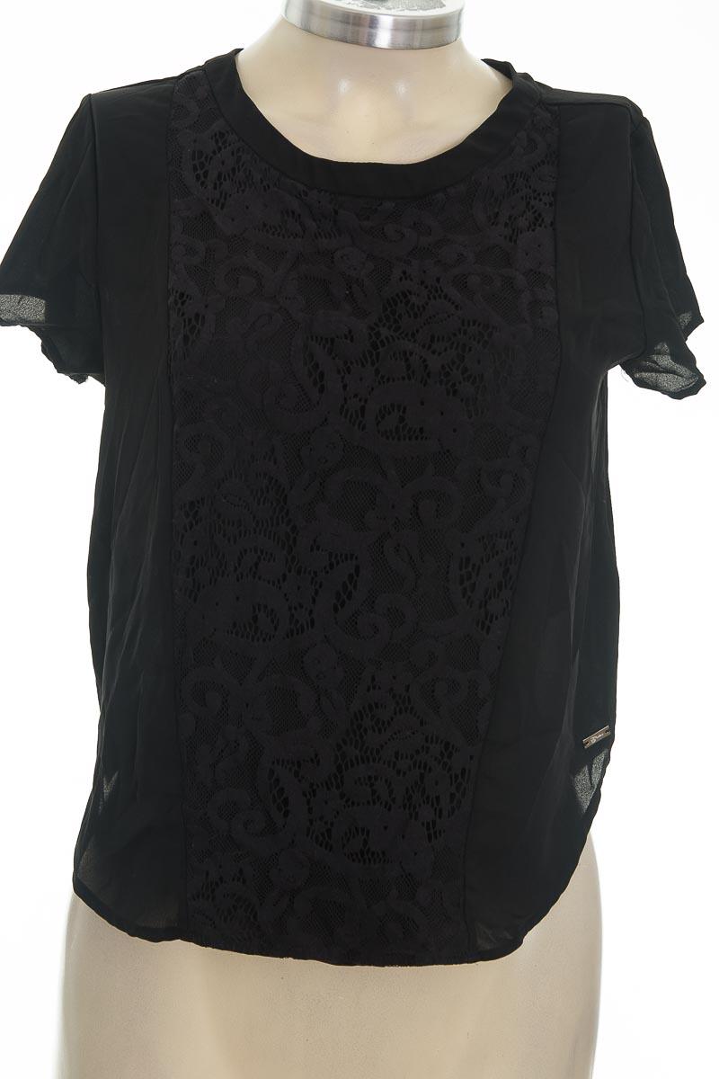 Blusa color Negro - Guess