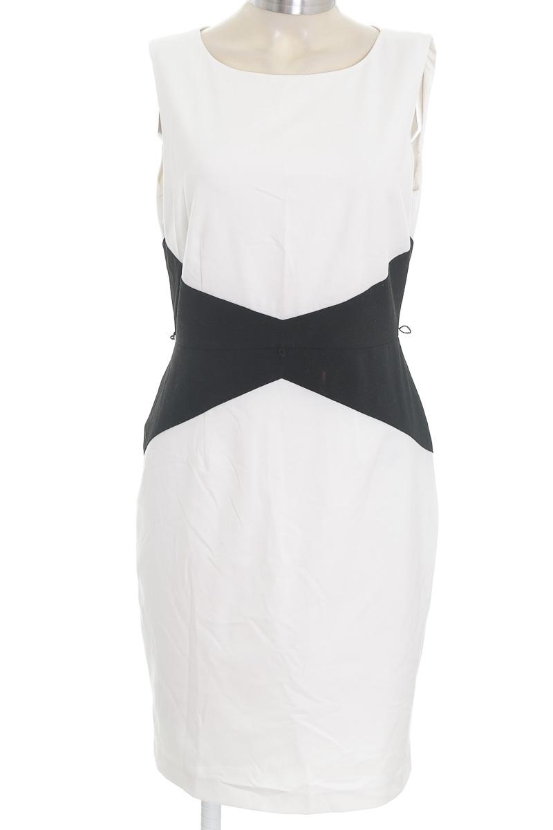 Vestido / Enterizo color Blanco - Calvin Klein