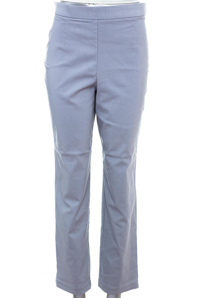 Pantalón Formal color Gris - Dana Buchman