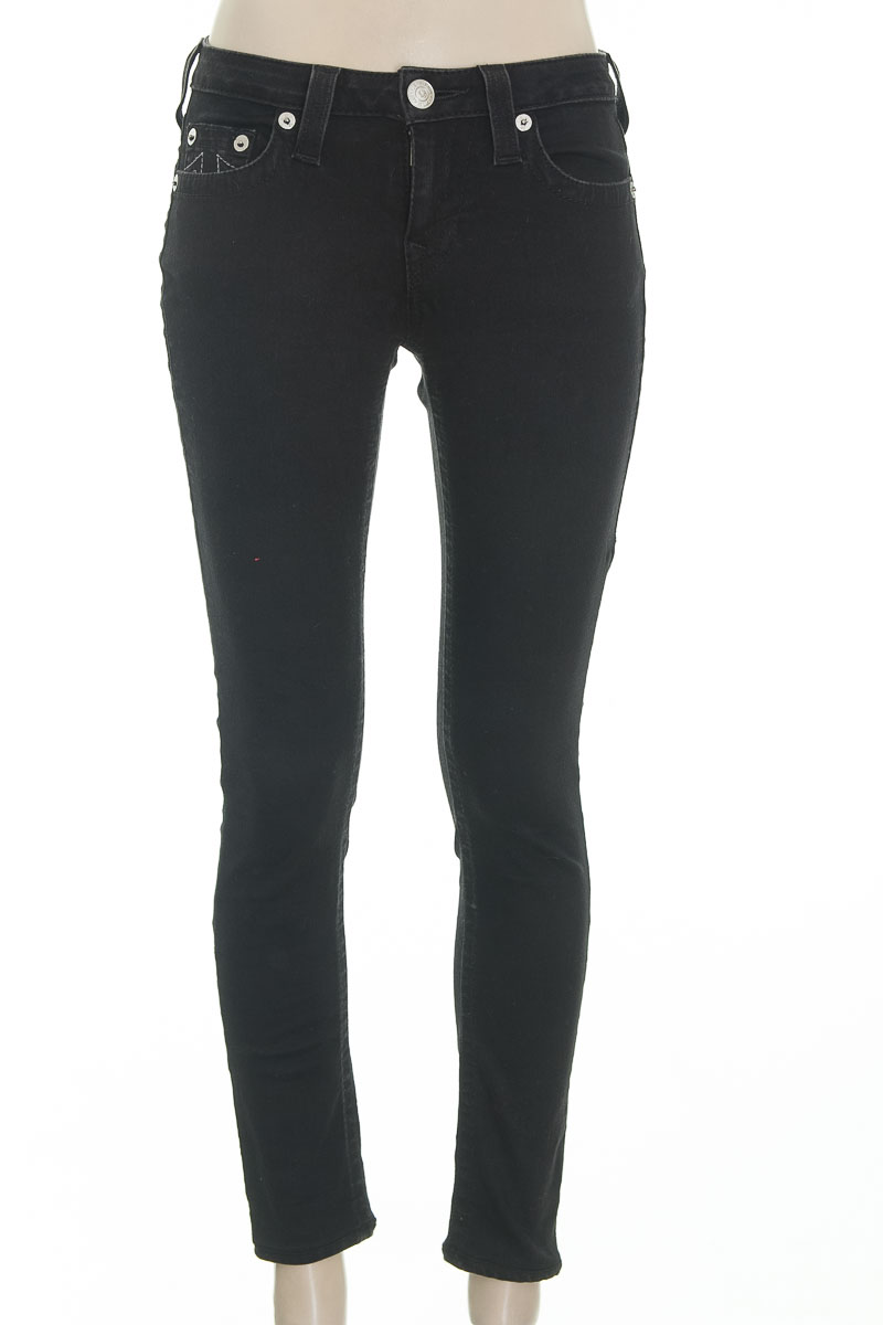 Pantalón color Negro - True Religion