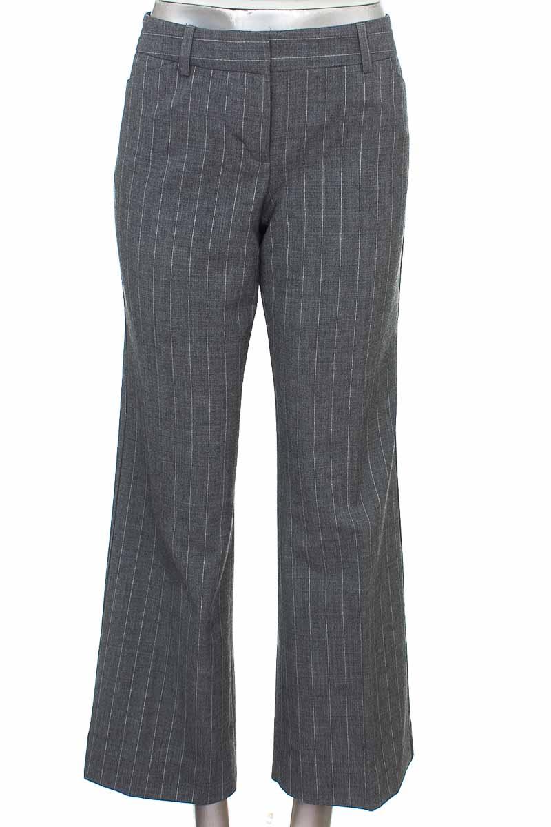 Pantalón Formal color Gris - Express