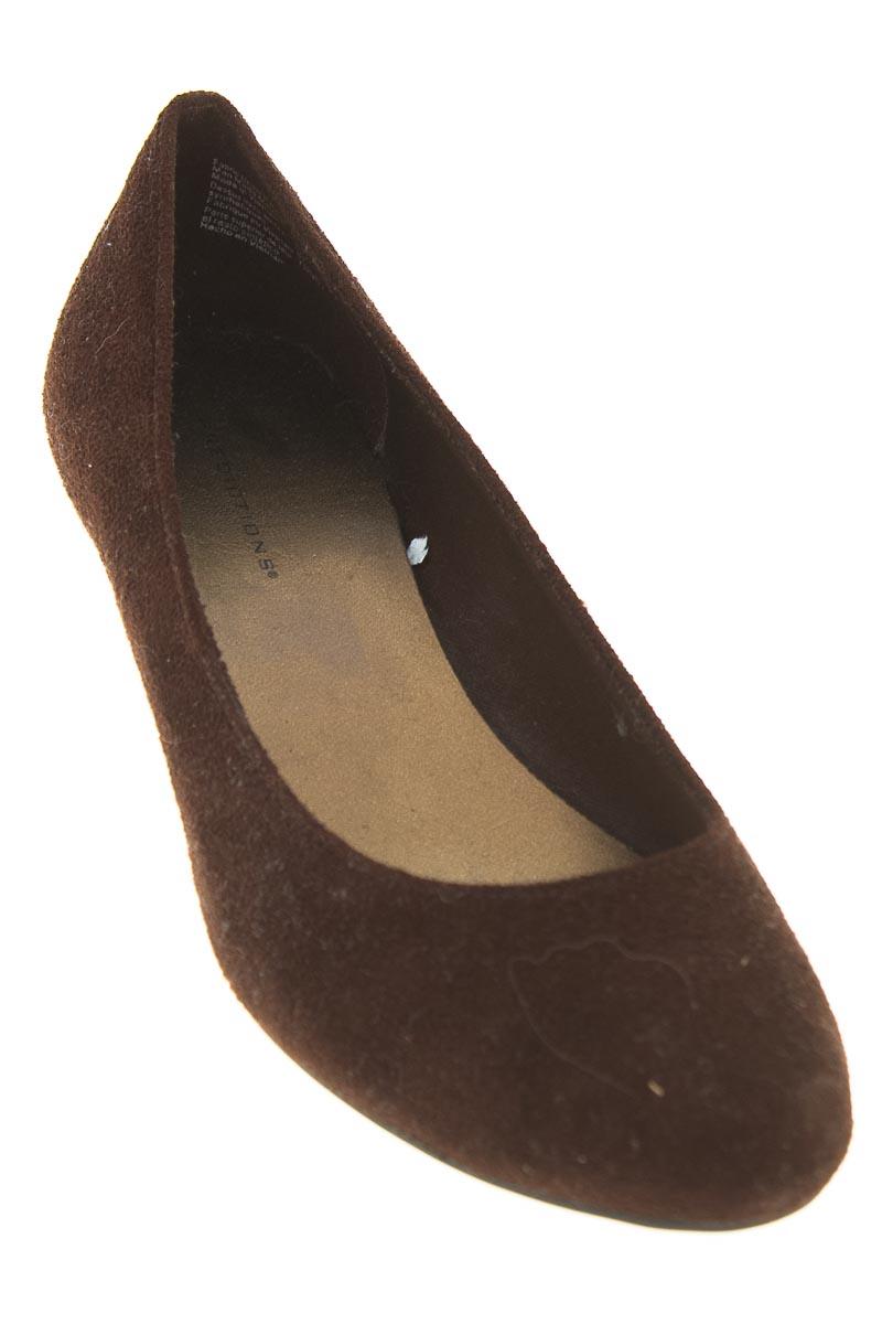 Zapatos Baleta color Café - Predictions