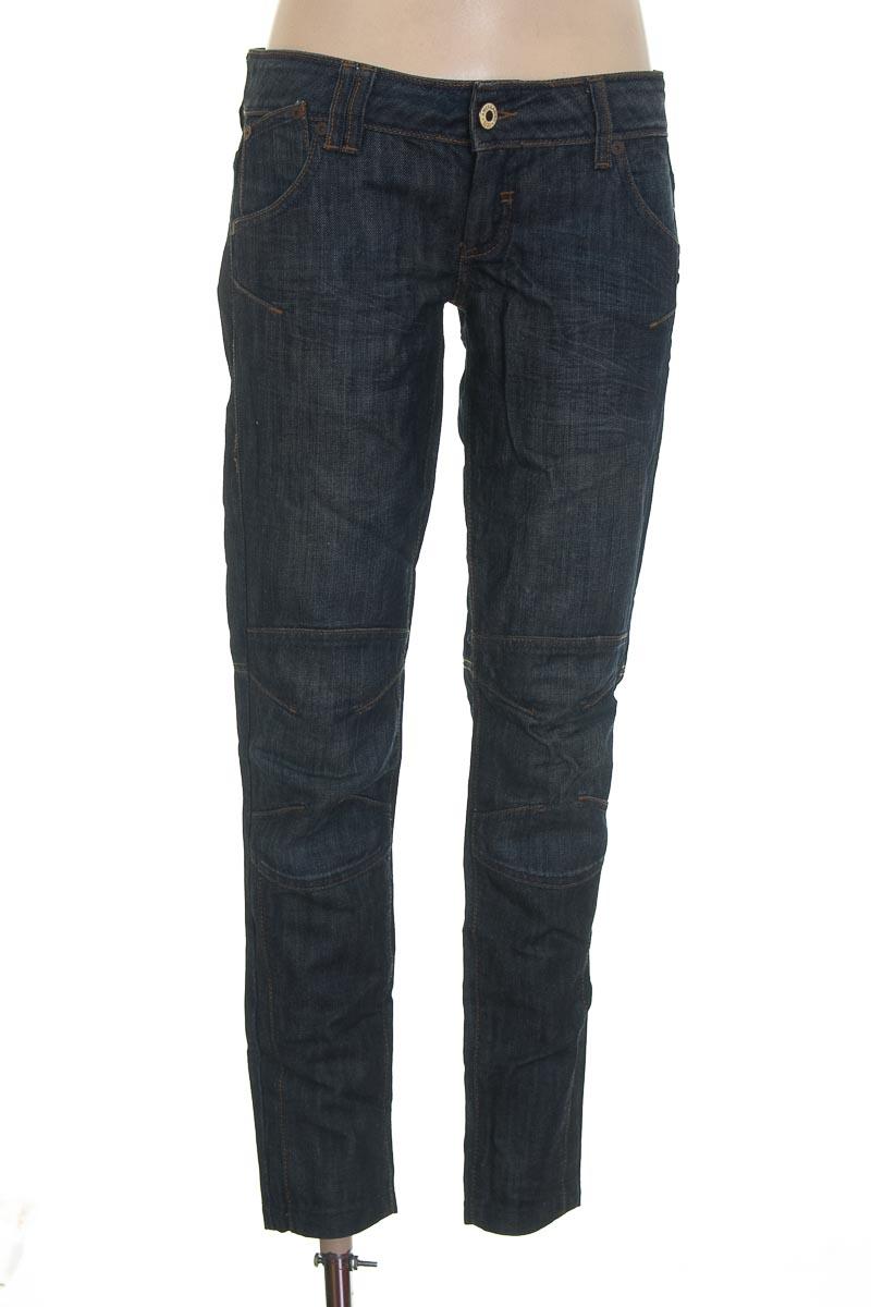 Pantalón color Negro - Americanino