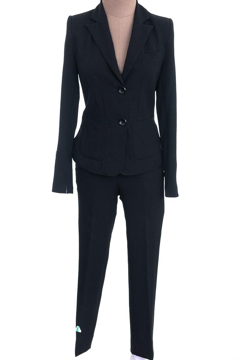 Conjunto Conjunto de Pantalón color Negro - Diseños Street Fashion