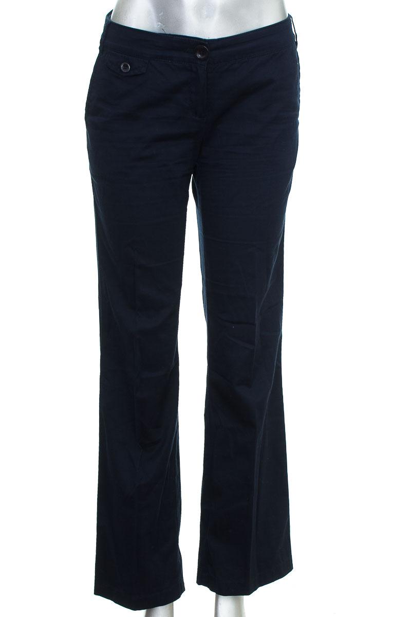 Pantalón Casual color Azul - MNG