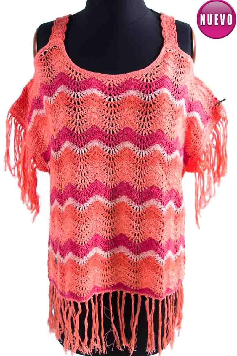 Sweater color Rosado - RKT Outdoor