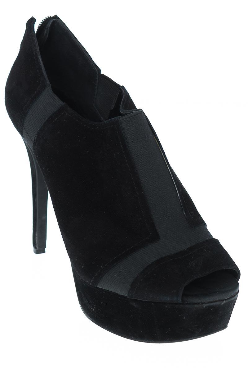 Zapatos Botín color Negro - Jessica Simpson