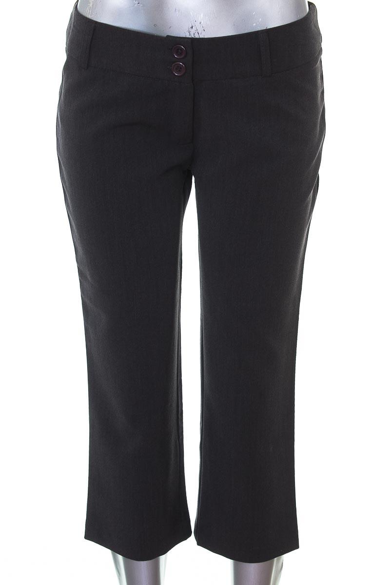 Pantalón Formal color Gris - Hangar