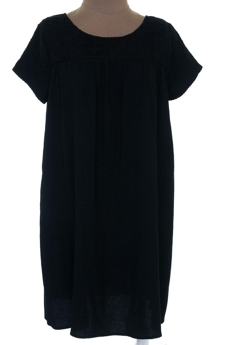 Vestido color Negro - LIZ Lange