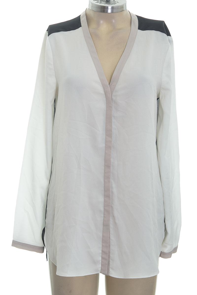 Blusa color Beige - DKNY