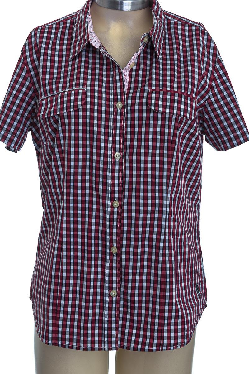 Blusa color Rojo - U.S.POLO