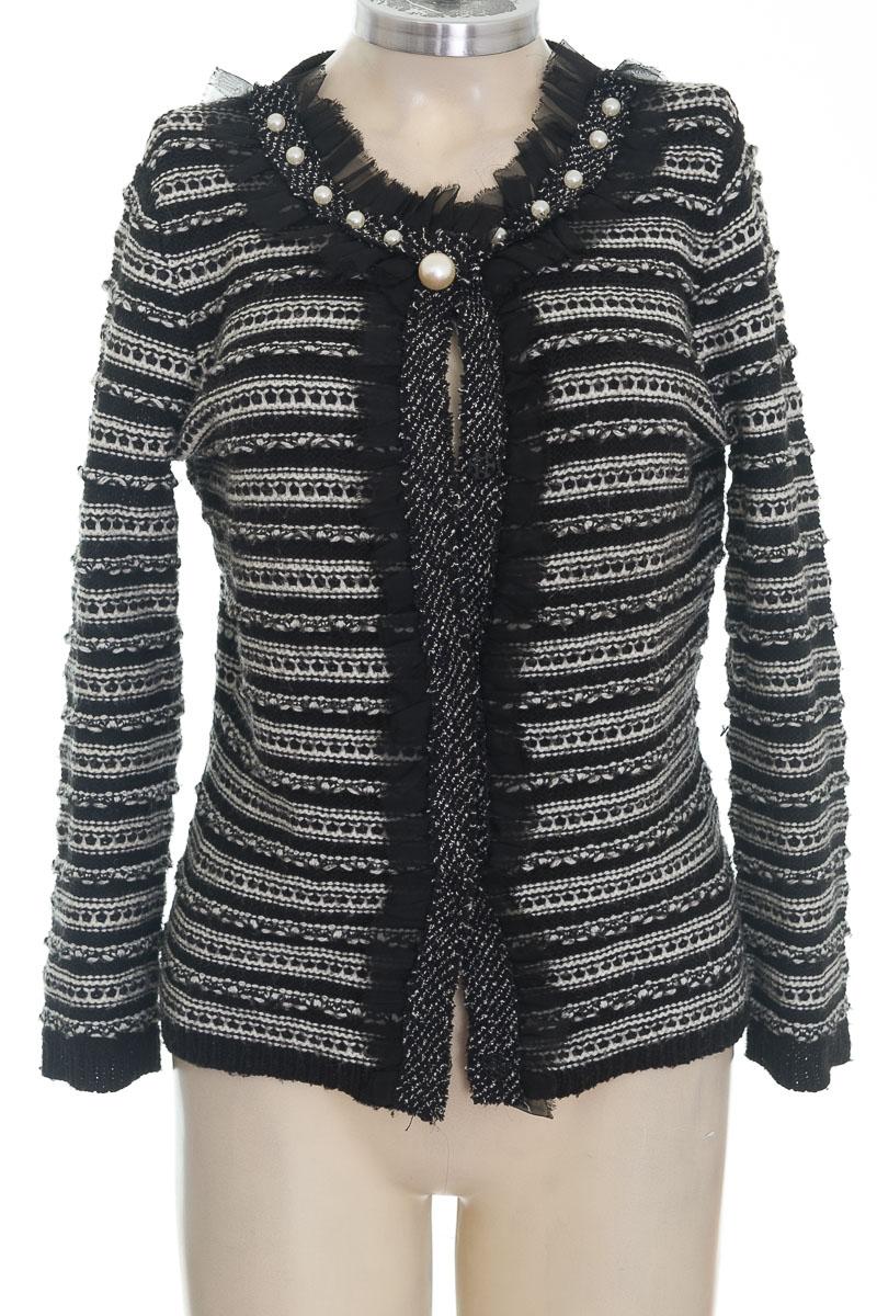 Sweater color Negro - Ellen Tracy