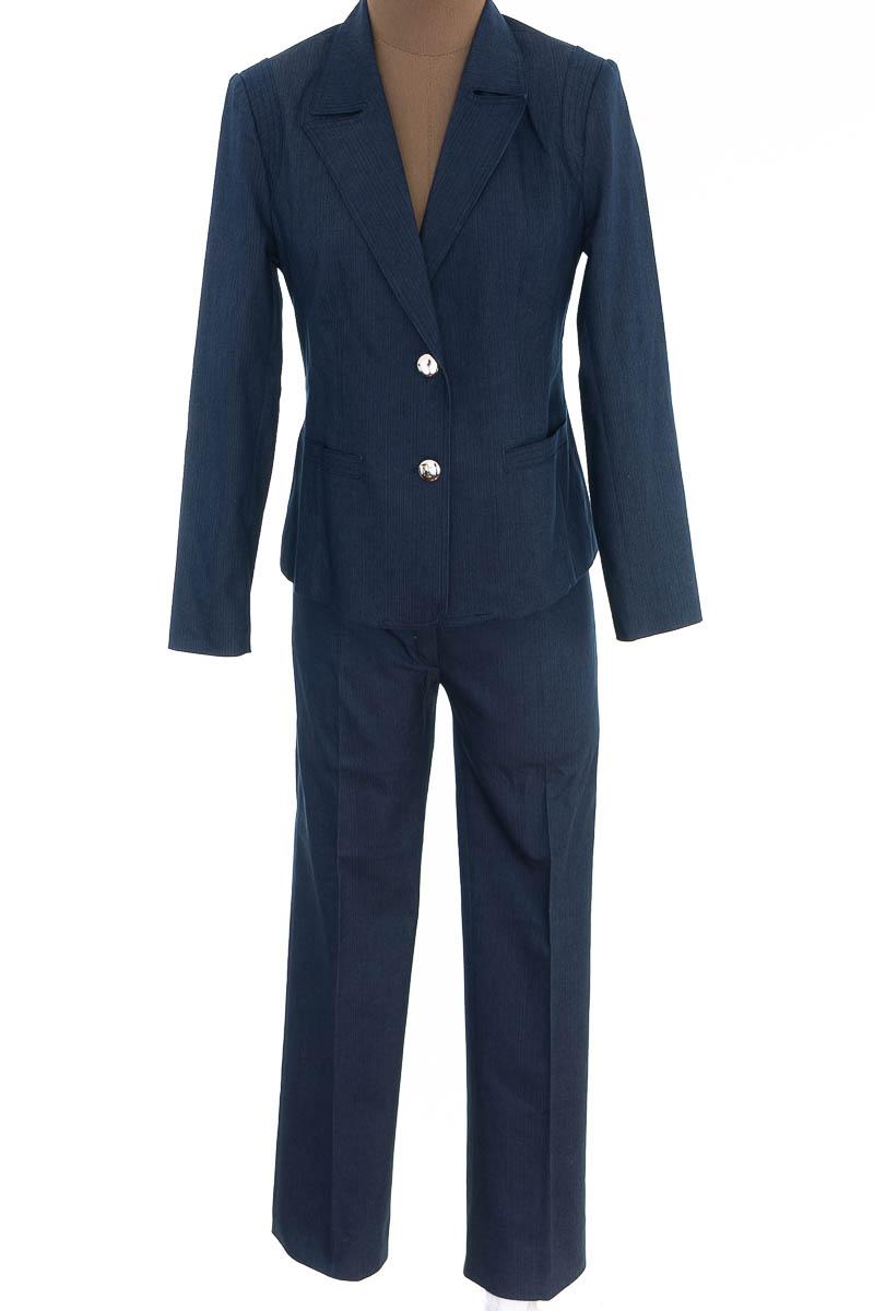 Conjunto Conjunto de Pantalón color Azul - Graciela Falak