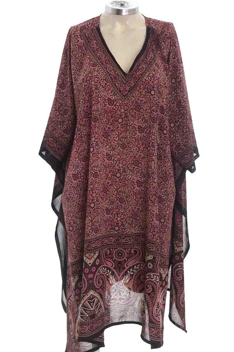 Blusa color Rosado - Ganesh