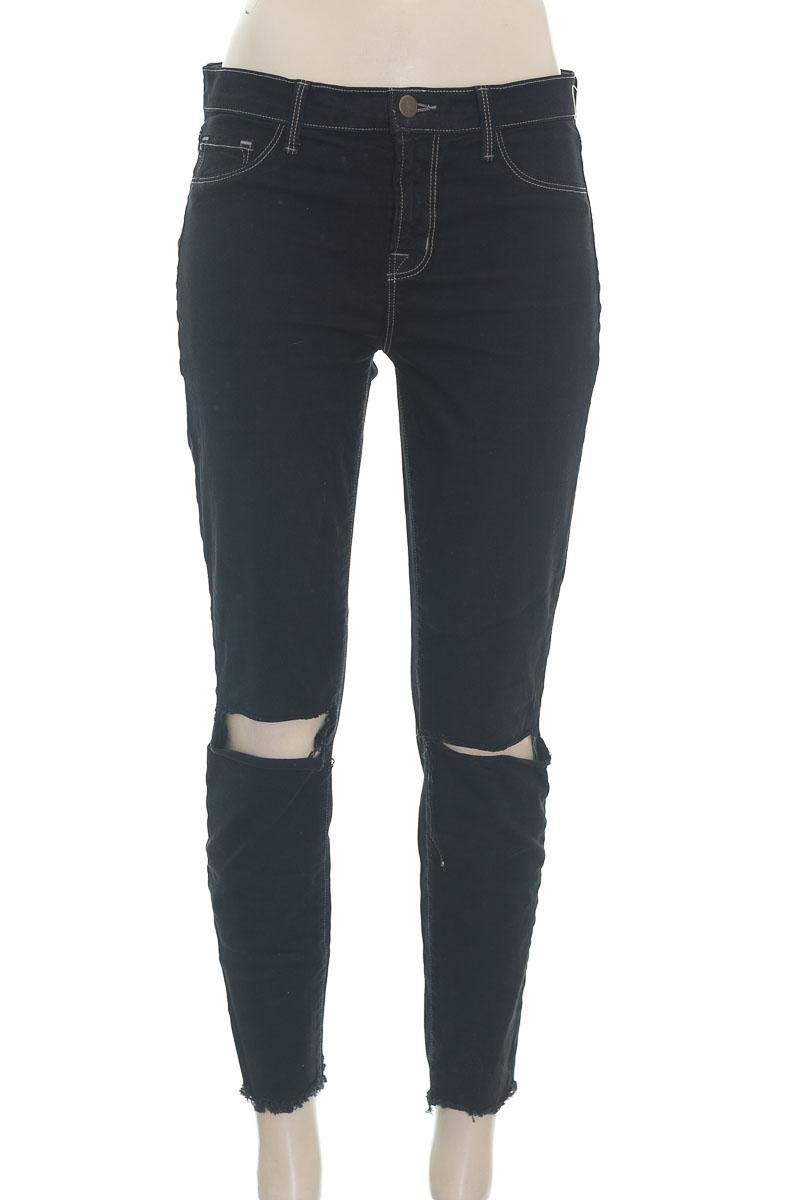 Pantalón color Negro - J Brand