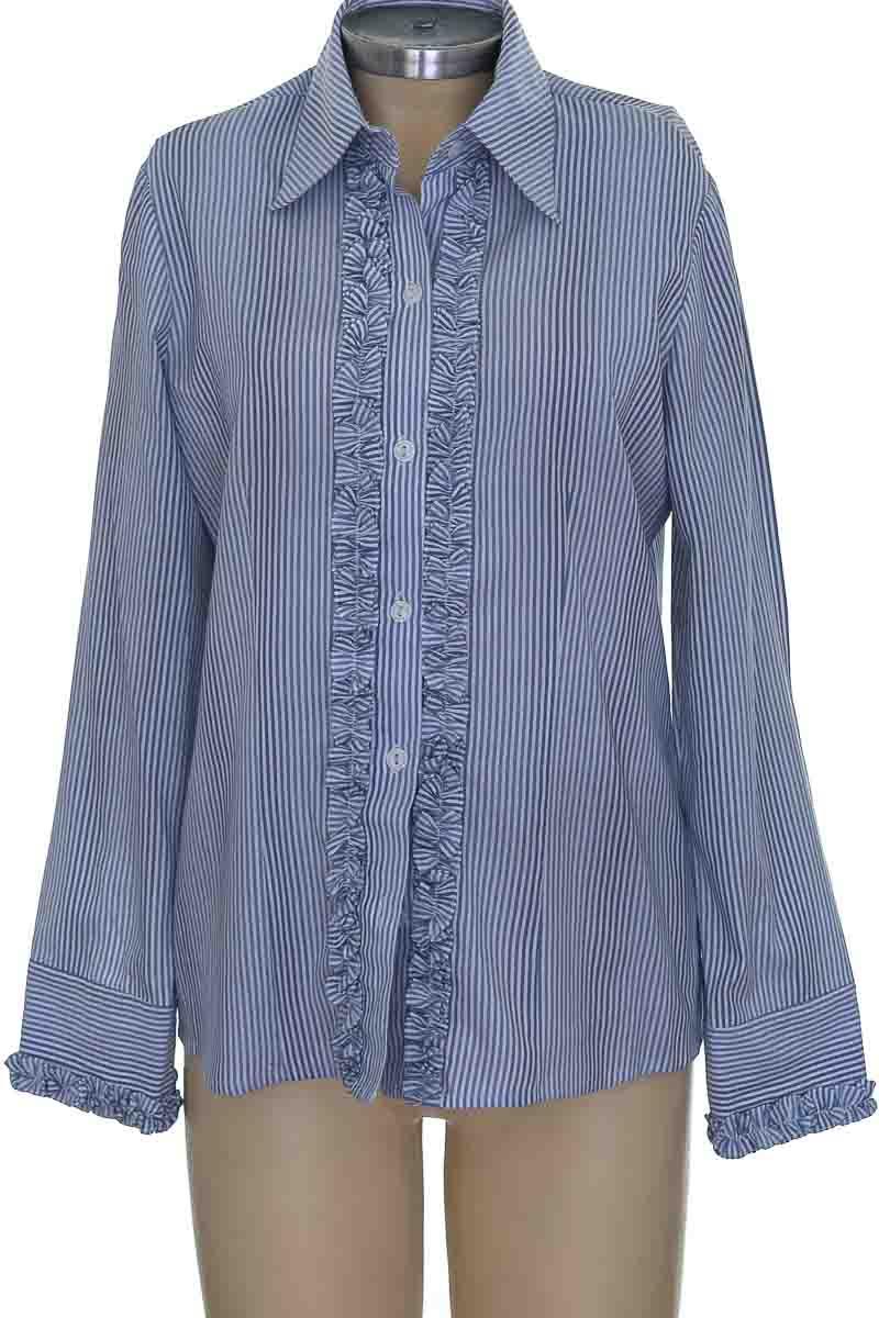 Blusa color Azul - Petit Pierre