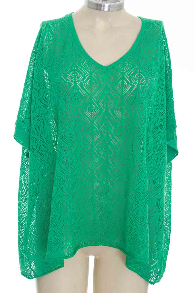 Sweater color Verde - Pupa For Ever