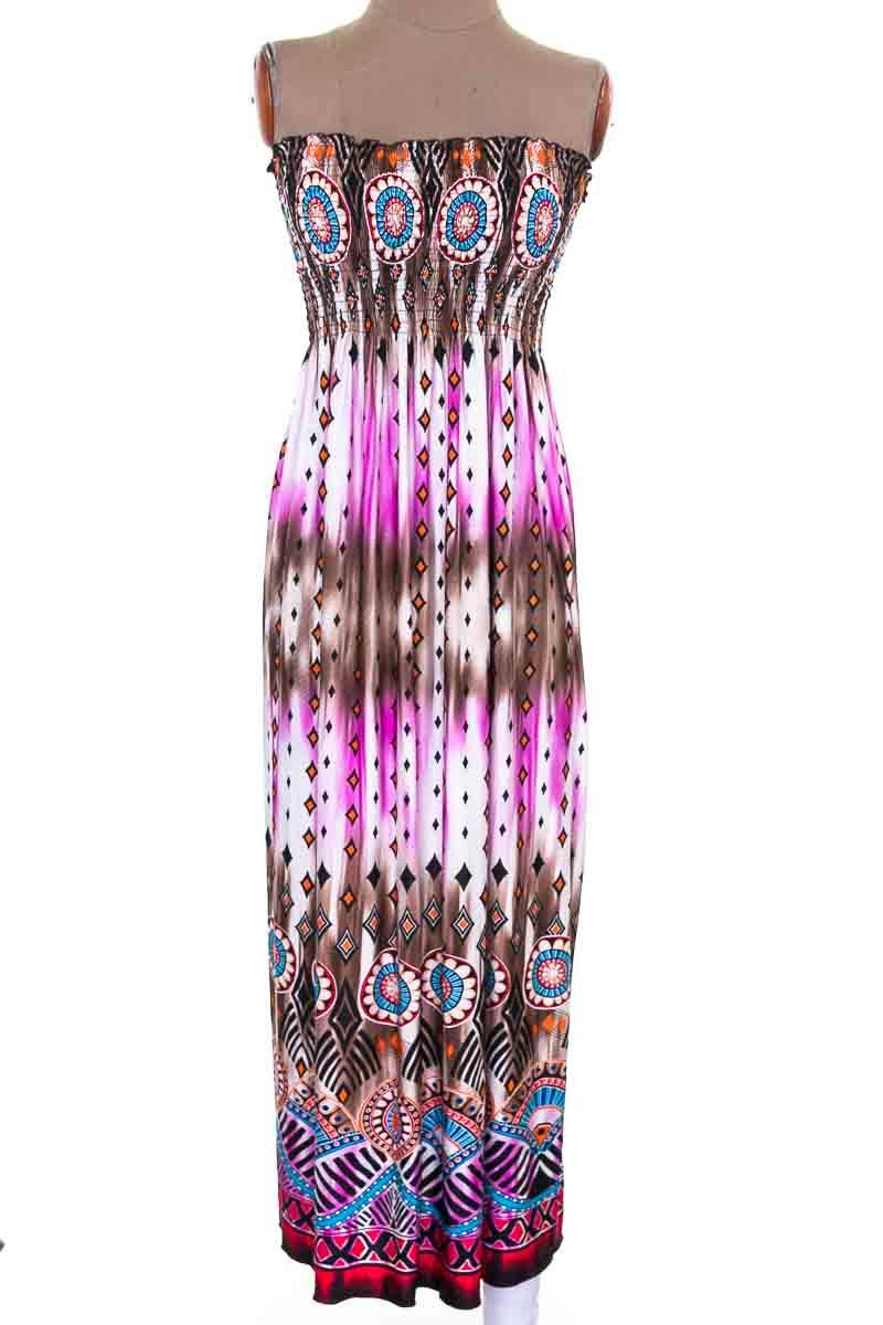 Vestido / Enterizo Casual color Estampado - Fifilles