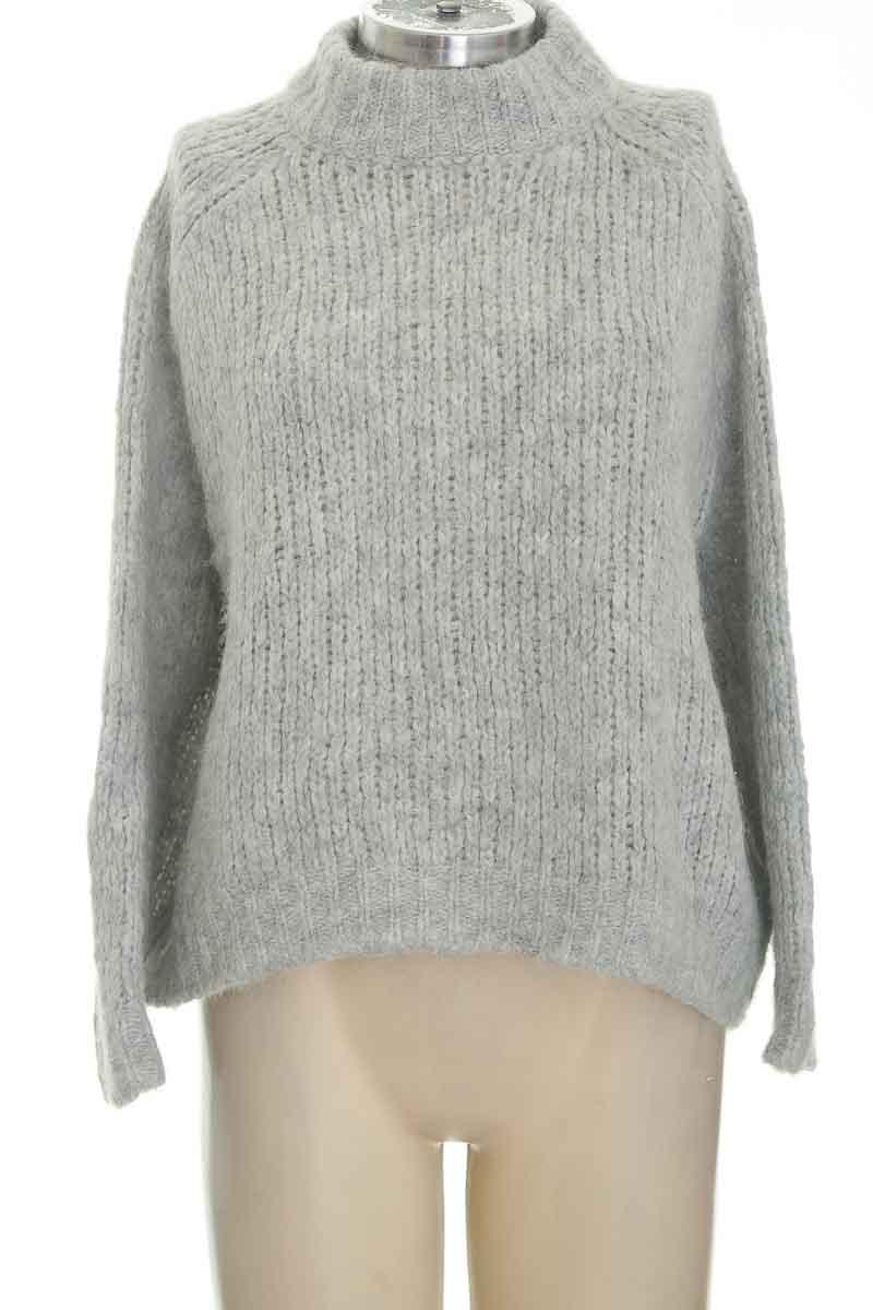 Sweater color Gris - Bimba & Lola