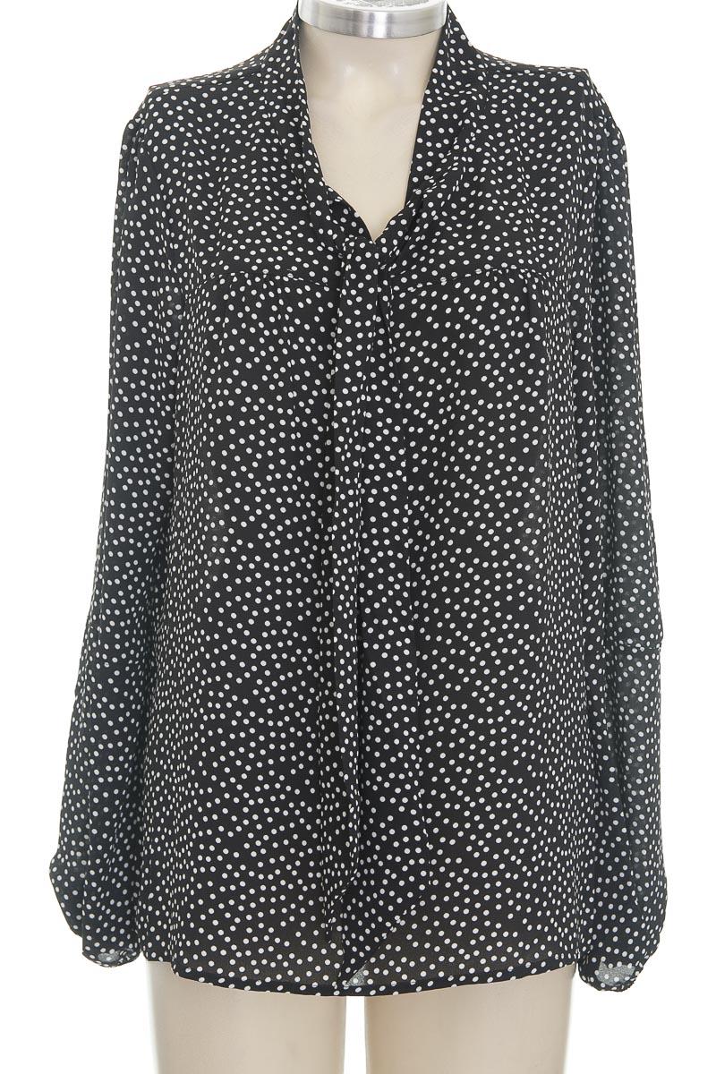 Blusa color Negro - DKNY