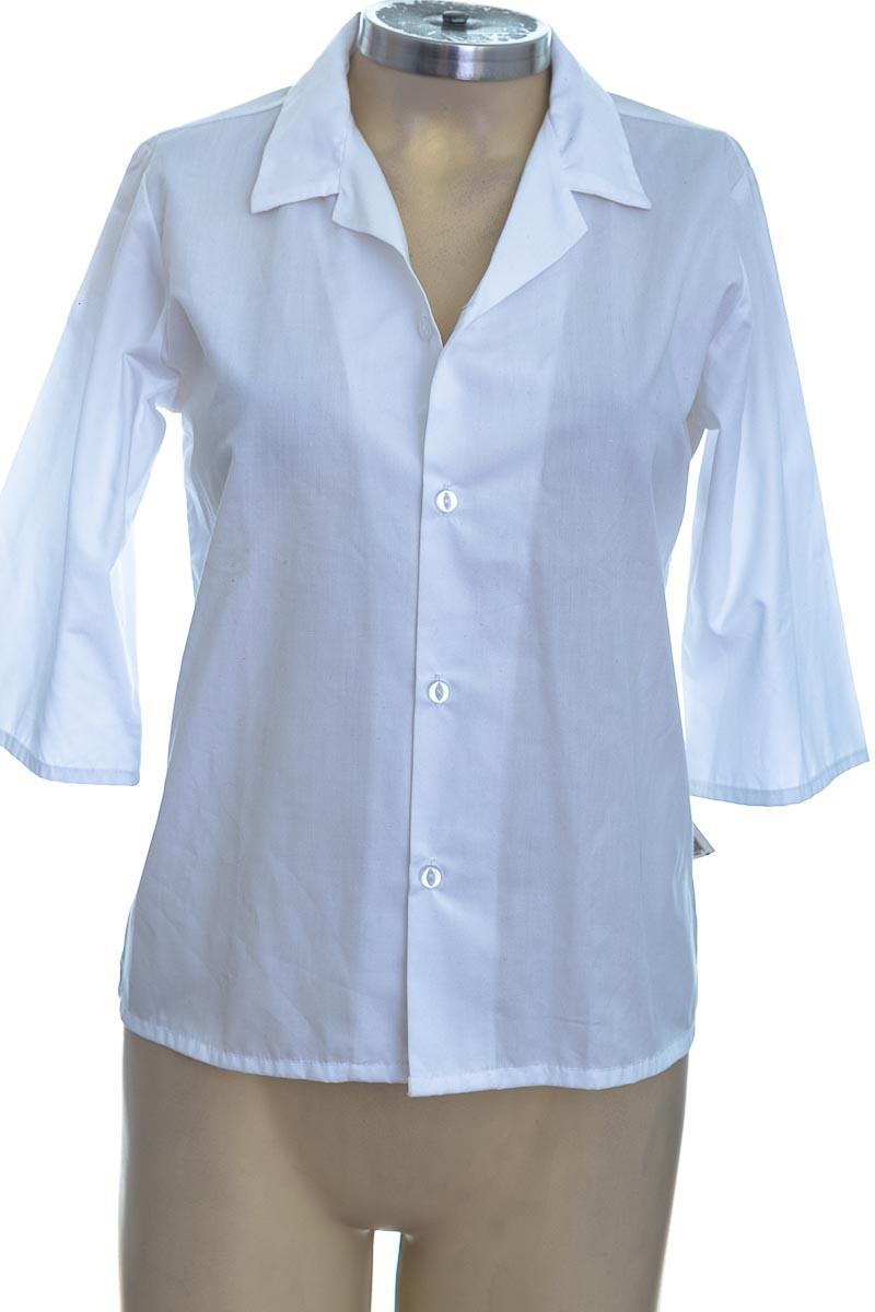 Blusa color Blanco - Ama S