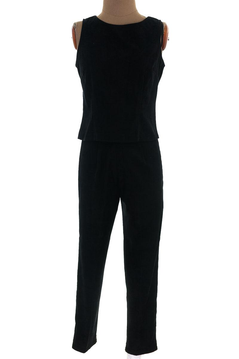 Conjunto Conjunto de Pantalón color Negro - Christy Lyn