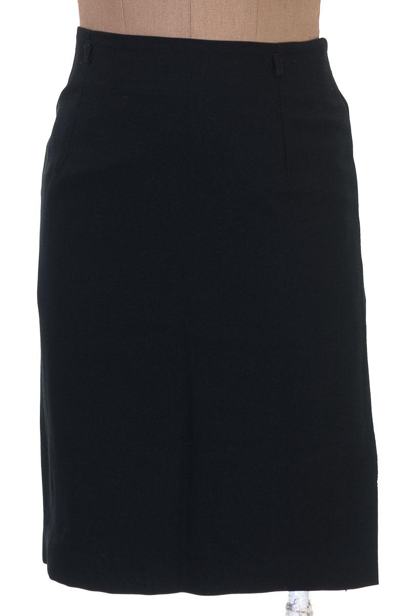 Falda Elegante color Negro - Prestige