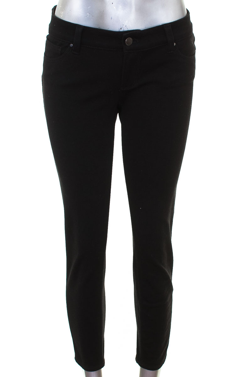 Pantalón Jeans color Negro - Ann Taylor